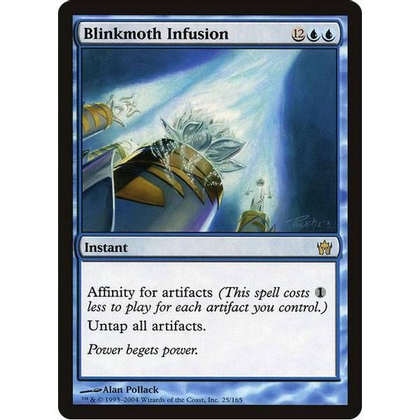 Bilde av Blinkmoth Infusion