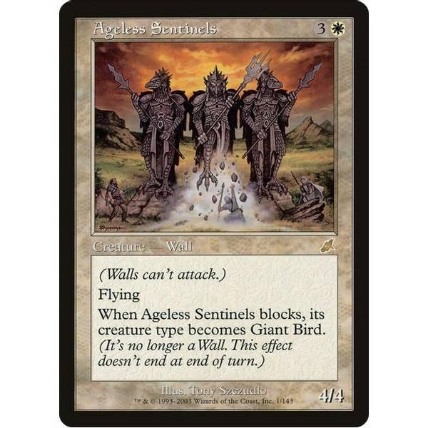 Bilde av Ageless Sentinels