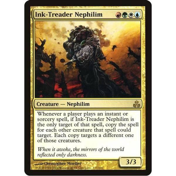 Bilde av Ink-Treader Nephilim