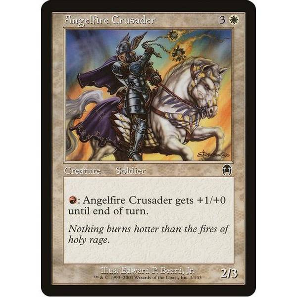 Bilde av Angelfire Crusader