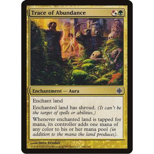 Bilde av Trace of Abundance