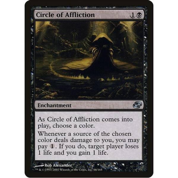 Bilde av Circle of Affliction