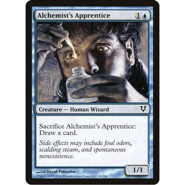 Bilde av Alchemist's Apprentice