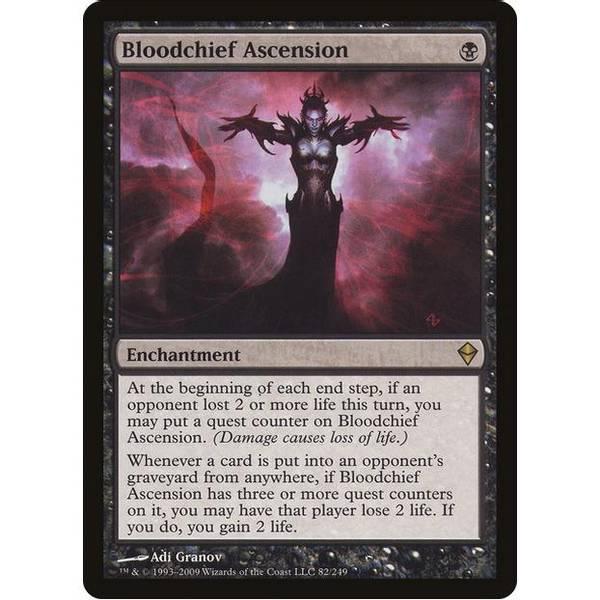 Bilde av Bloodchief Ascension