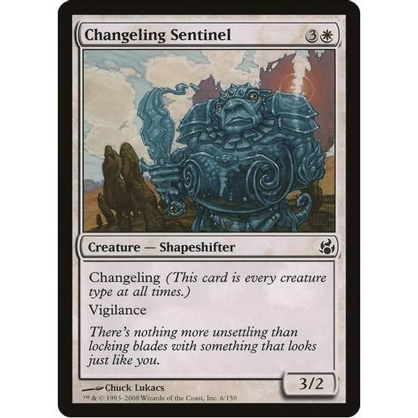 Bilde av Changeling Sentinel