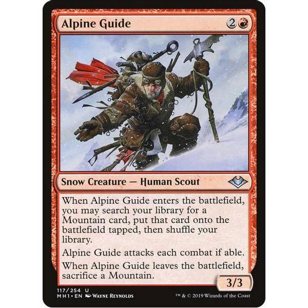 Bilde av Alpine Guide