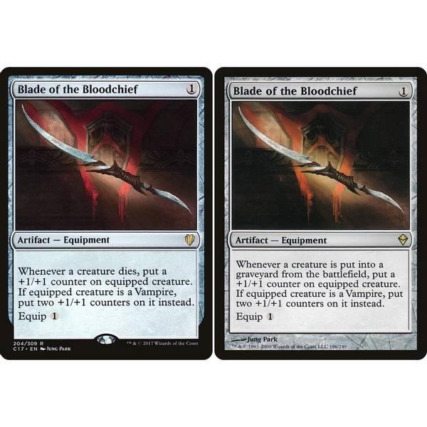 Bilde av Blade of the Bloodchief