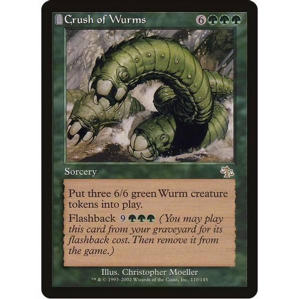 Bilde av Crush of Wurms