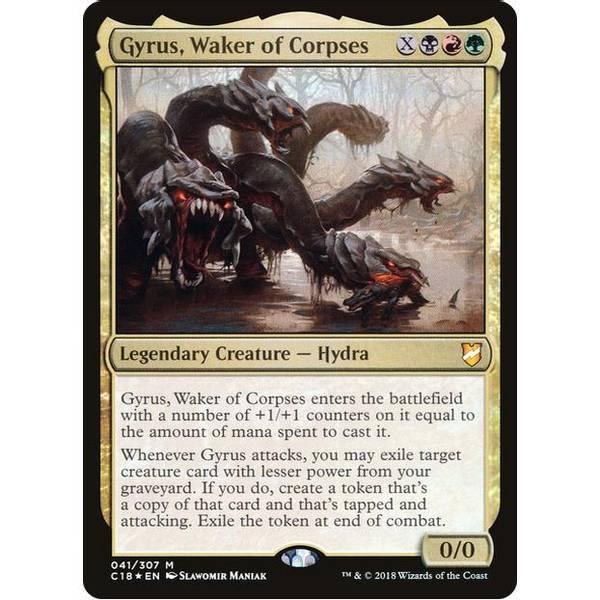 Bilde av Gyrus, Waker of Corpses