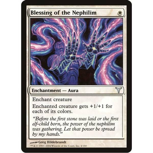 Bilde av Blessing of the Nephilim