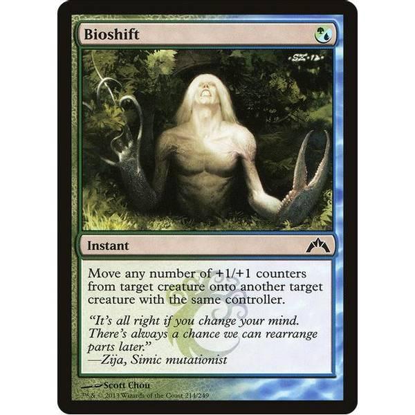 Bilde av Bioshift