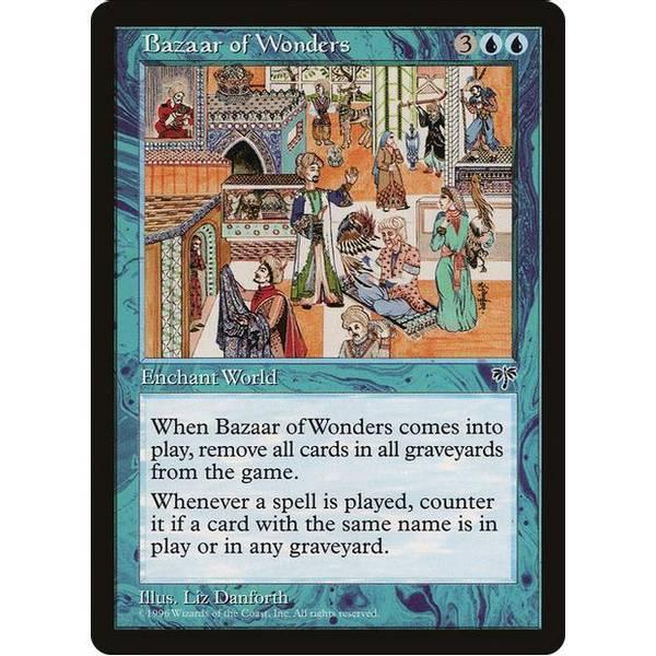 Bilde av Bazaar of Wonders