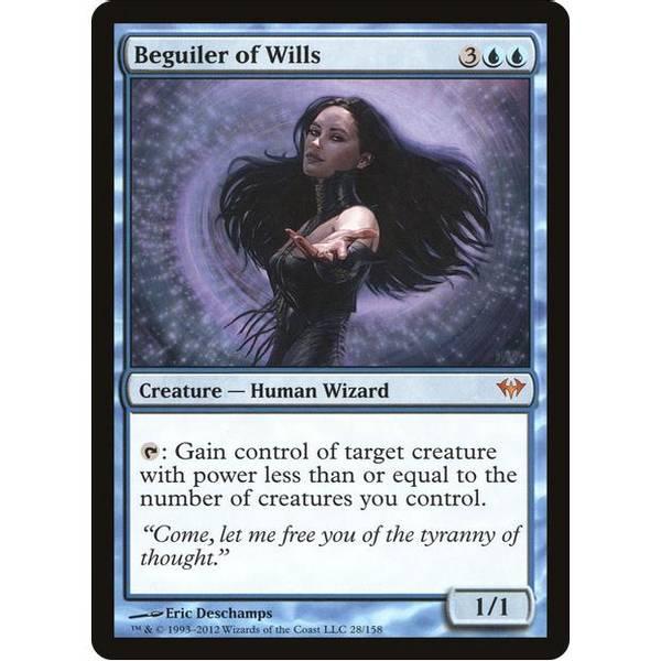 Bilde av Beguiler of Wills