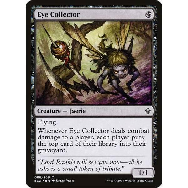 Bilde av Eye Collector