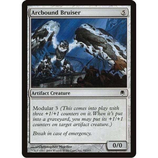 Bilde av Arcbound Bruiser