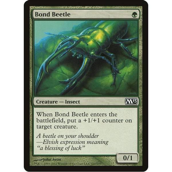 Bilde av Bond Beetle