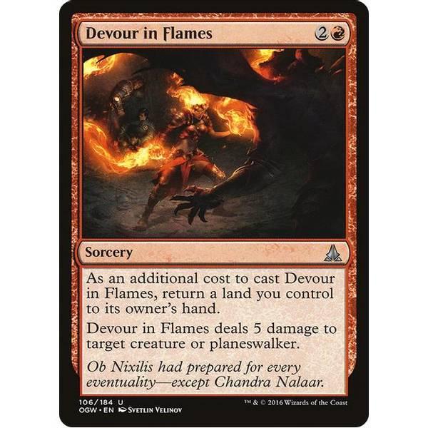 Bilde av Devour in Flames
