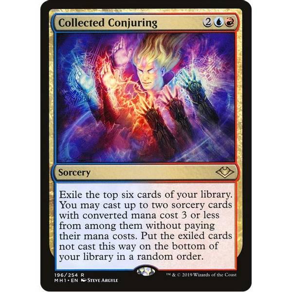 Bilde av Collected Conjuring