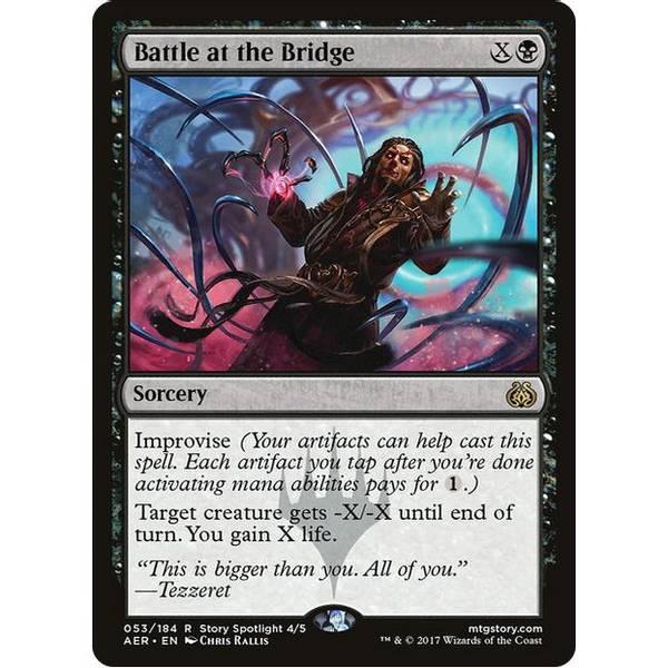 Bilde av Battle at the Bridge