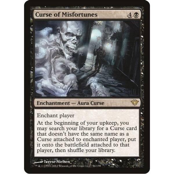 Bilde av Curse of Misfortunes