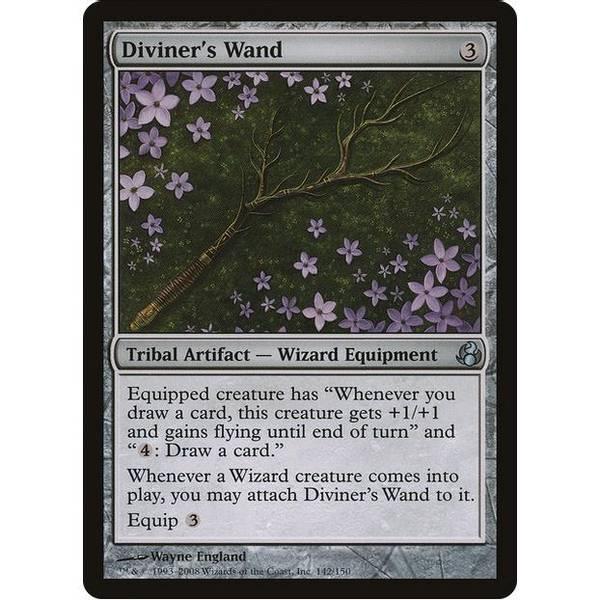 Bilde av Diviner's Wand