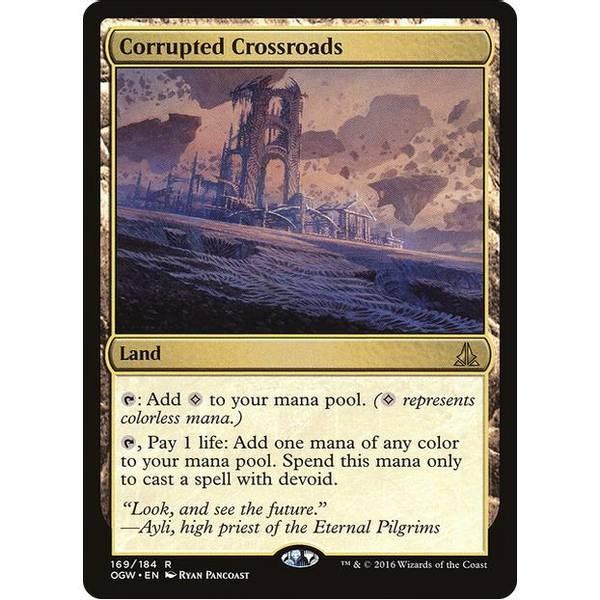 Bilde av Corrupted Crossroads