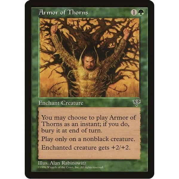 Bilde av Armor of Thorns