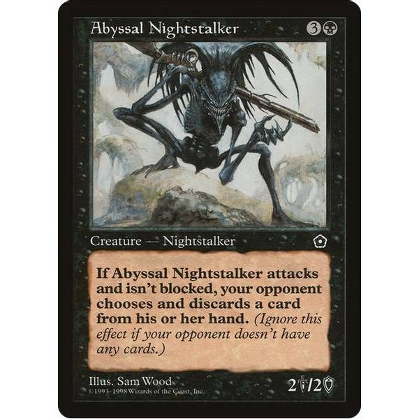 Bilde av Abyssal Nightstalker