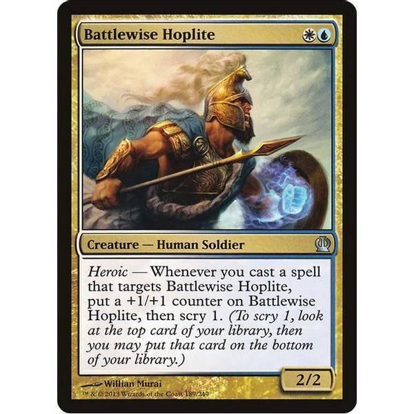 Bilde av Battlewise Hoplite
