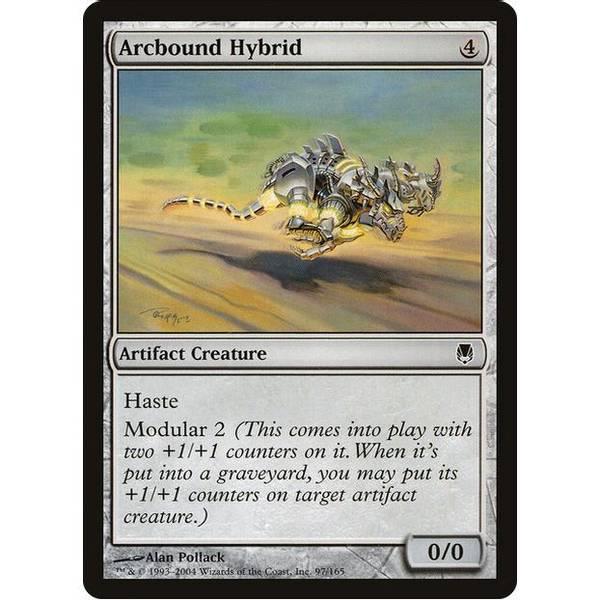 Bilde av Arcbound Hybrid