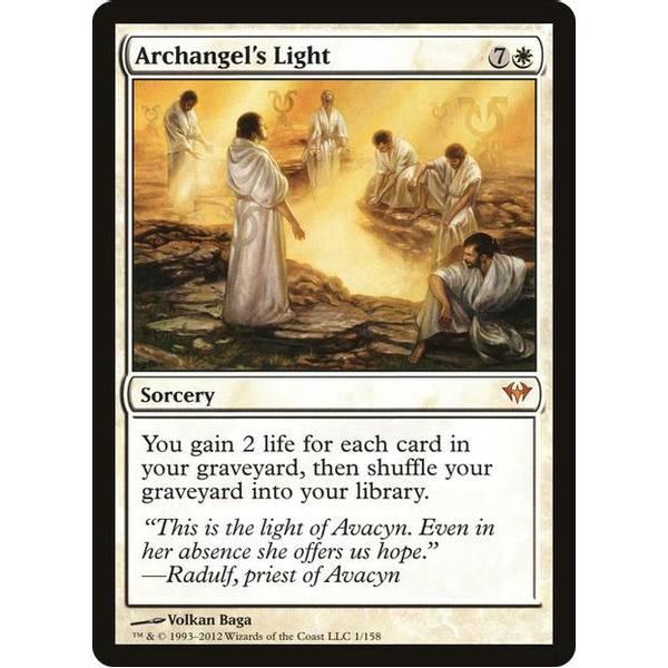 Bilde av Archangel's Light