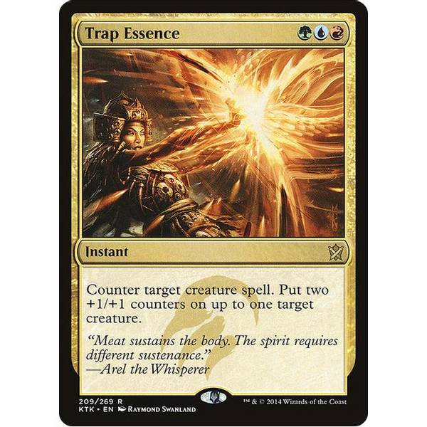 Bilde av Trap Essence