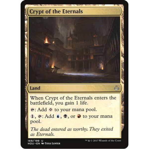 Bilde av Crypt of the Eternals