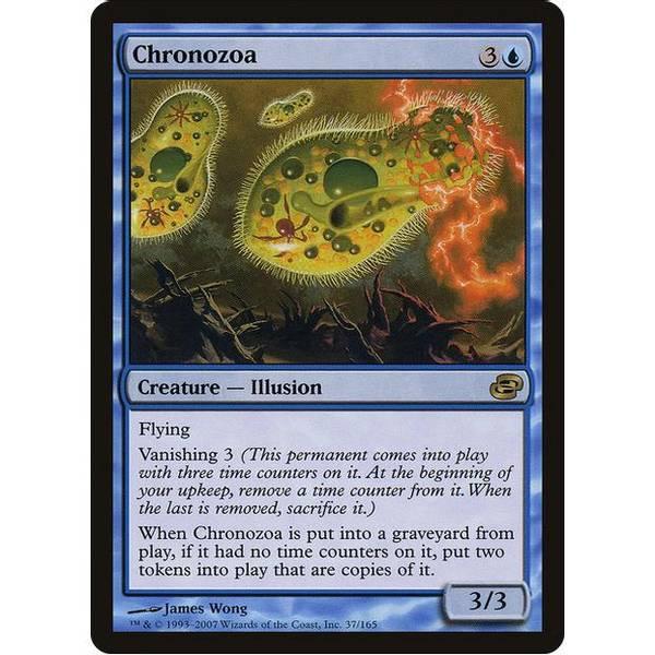 Bilde av Chronozoa