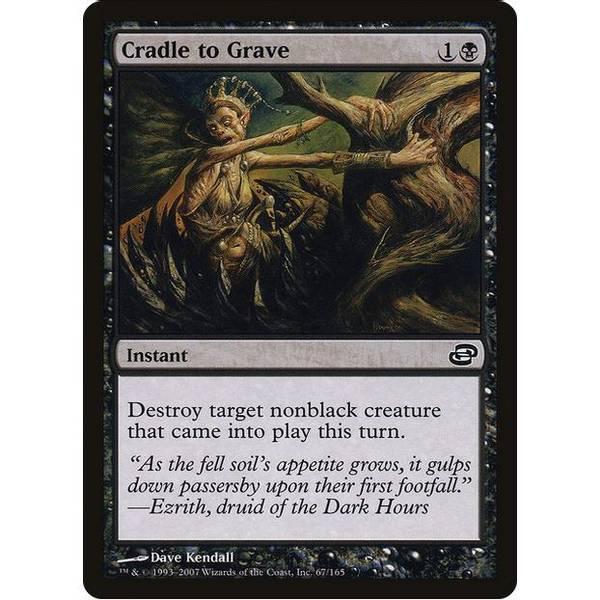 Bilde av Cradle to Grave