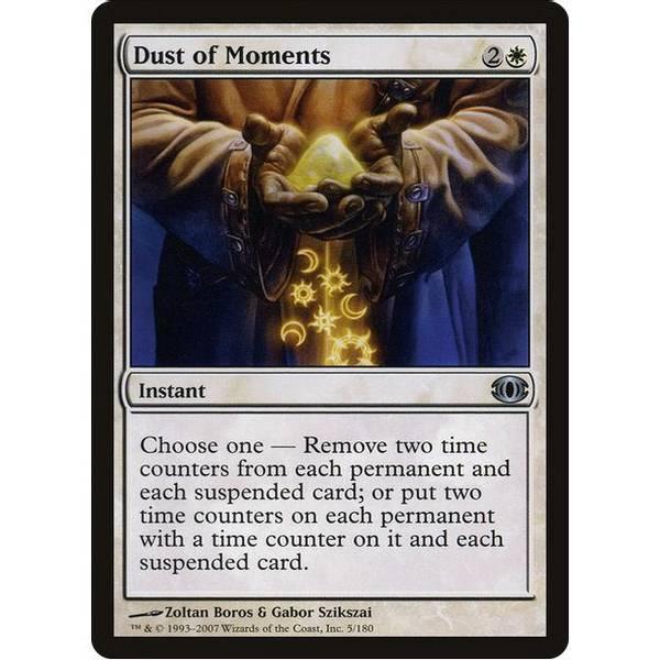 Bilde av Dust of Moments