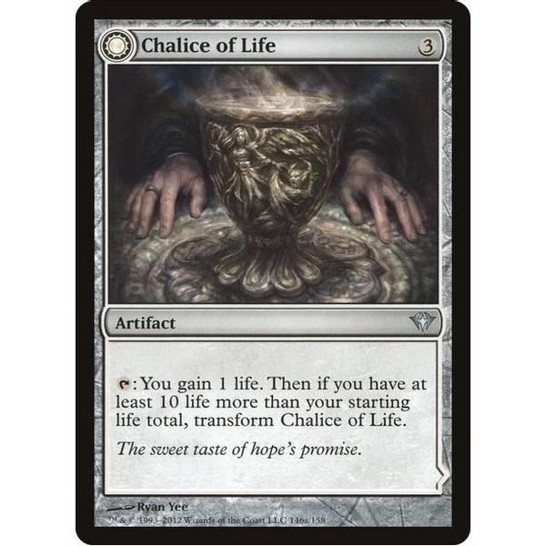 Bilde av Chalice of Death