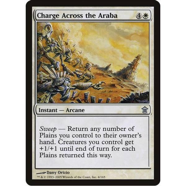 Bilde av Charge Across the Araba