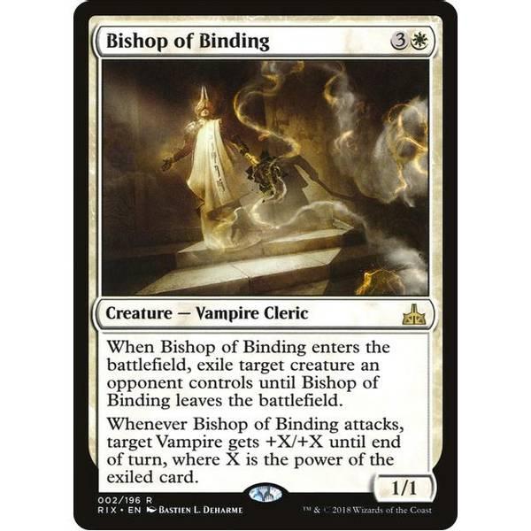Bilde av Bishop of Binding