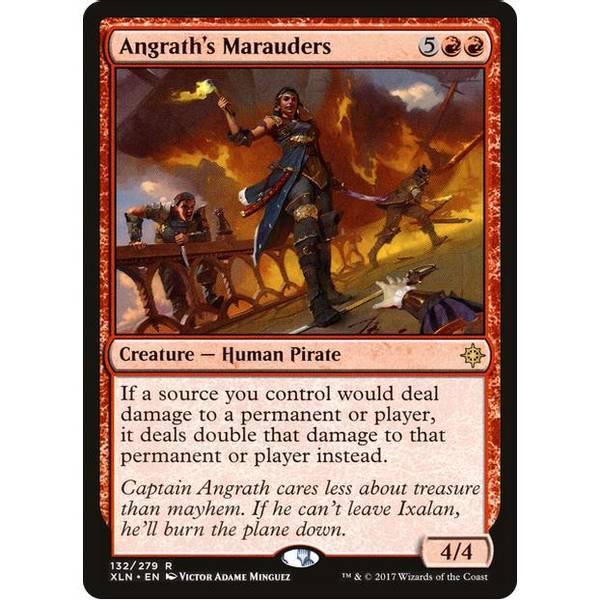 Bilde av Angrath's Marauders