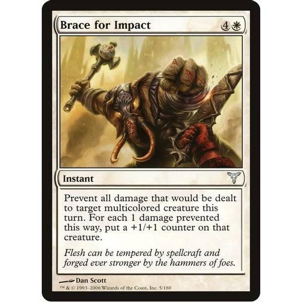 Bilde av Brace for Impact