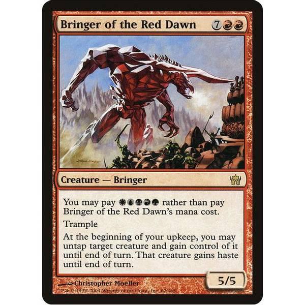 Bilde av Bringer of the Red Dawn