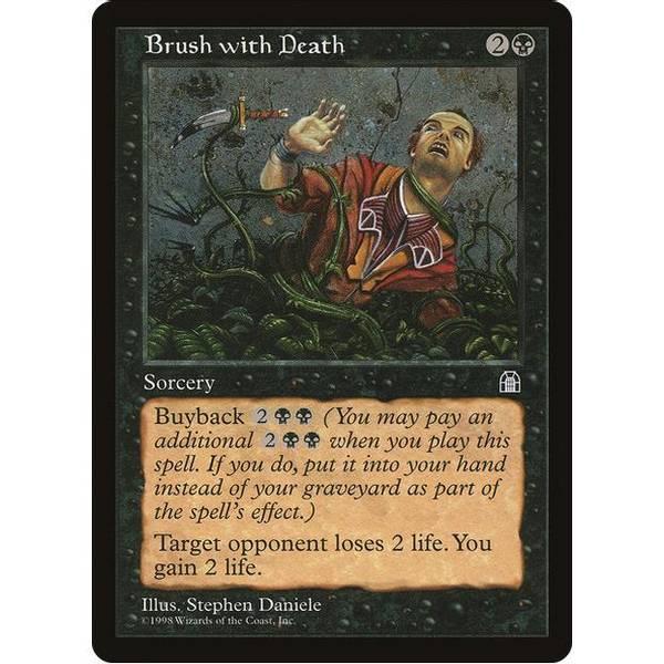 Bilde av Brush with Death