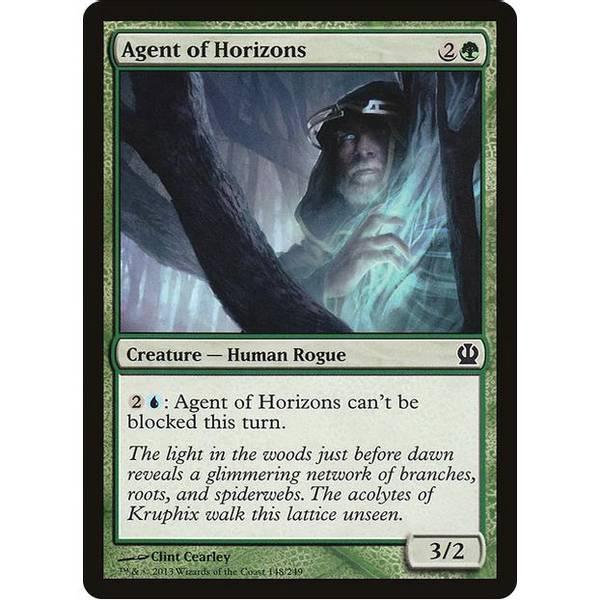Bilde av Agent of Horizons