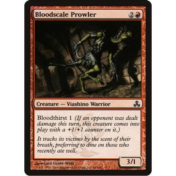 Bilde av Bloodscale Prowler