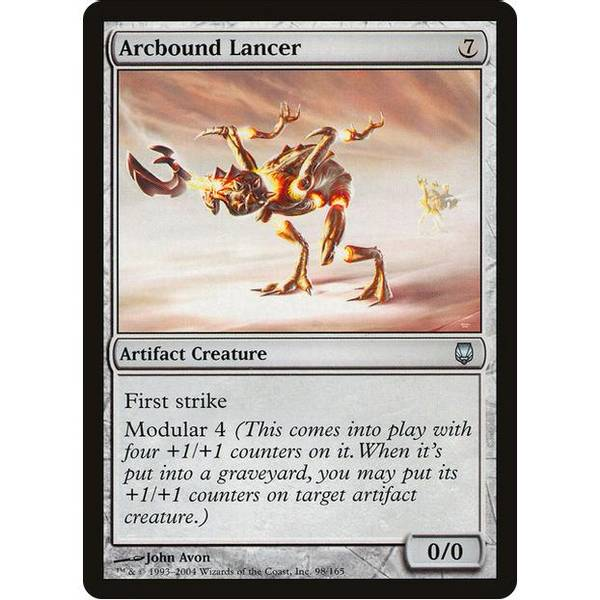 Bilde av Arcbound Lancer