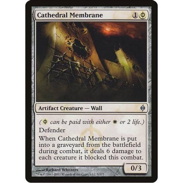 Bilde av Cathedral Membrane