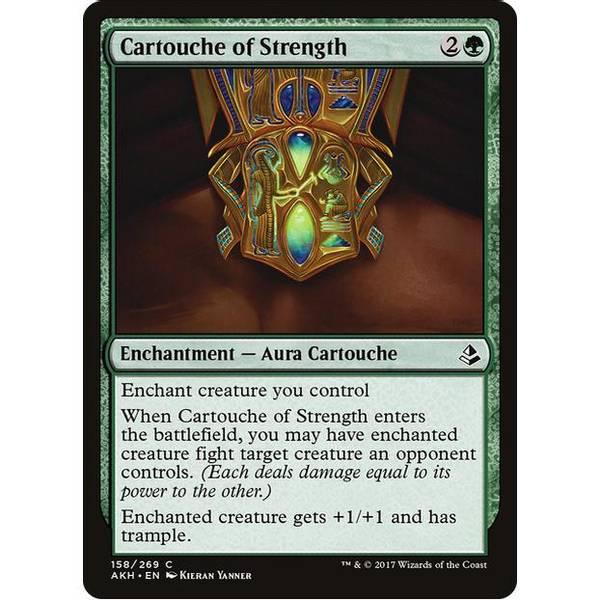 Bilde av Cartouche of Strength