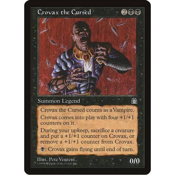 Bilde av Crovax the Cursed