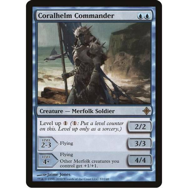 Bilde av Coralhelm Commander